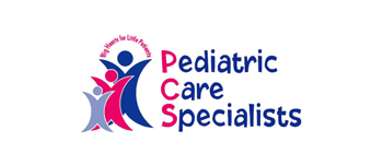 Pediatric Care Specialists Silver Sponsor